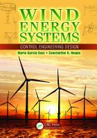 Wind Energy Systems PDF
