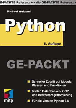 Python Ge Packt PDF