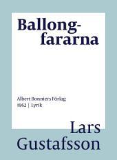 Ballongfararna: Dikter