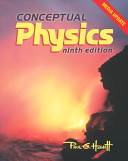 Conceptual Physics, Media Update with Practicing Physics and Media Worksheets