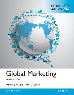 Global Marketing  Global Edition