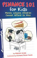Finance 101 for Kids PDF