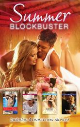 Summer Blockbuster 2013 - 4 Book Box Set