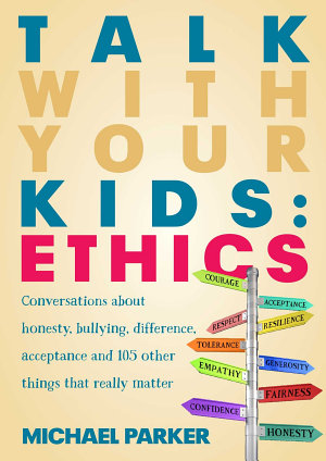 Talk With Your Kids  Ethics PDF
