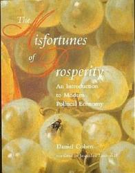The Misfortunes of Prosperity PDF