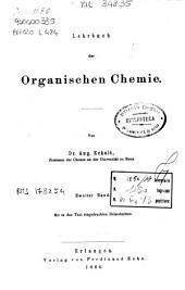 *Lehrbuch der organischen Chemie: 2