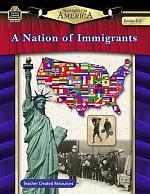 A Nation of Immigrants, Grades 5-8