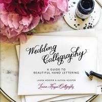 Wedding Calligraphy PDF