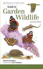 Guide to Garden Wildlife (2nd edition)