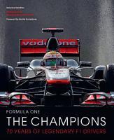 Formula One  The Champions PDF
