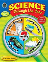 Science Through the Year  Grades 1 2 PDF