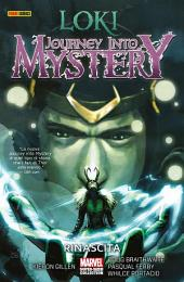 Loki Journey into the Mystery: Rinascita