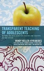 Transparent Teaching of Adolescents