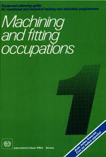 Machining and Fitting Occupations