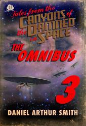 Tales from the Canyons of the Damned: Omnibus No. 3