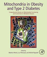 Mitochondria in Obesity and Type 2 Diabetes PDF