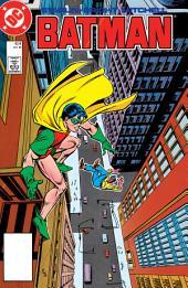 Batman (1940-) #424