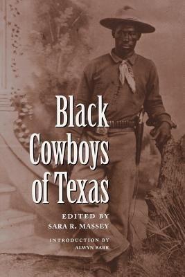 Download Black Cowboys Of Texas Book