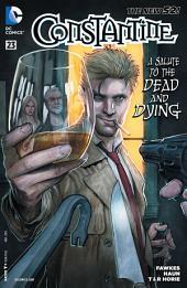Constantine (2013-) #23