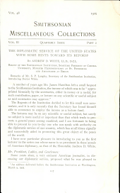 Smithsonian miscellaneous collections: Volume 48