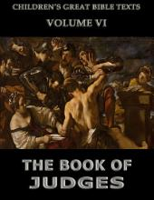 The Book Of Judges (Children's Great Bible Texts)