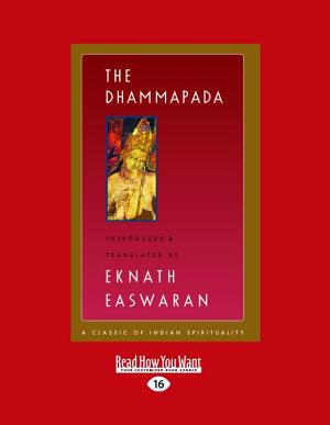 The Dhammapada  Large Print 16pt