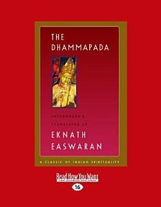The Dhammapada (Large Print 16pt)