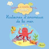 Histoires d'animaux de la mer