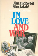 In Love and War Book