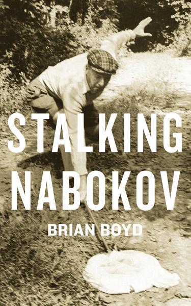 Download Stalking Nabokov Book