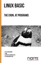 The cron, at programs: Linux Basic. AL1-070
