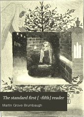 The Standard First [ -fifth] Reader: Book 4