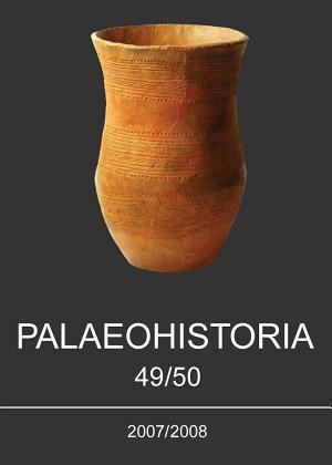 Palaeohistoria 49/50 (2007/2008)