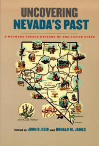 Uncovering Nevada s Past Book