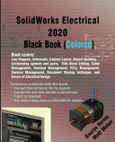 SolidWorks Electrical 2020 Black Book  Colored  PDF