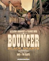 Bouncer #7 : Two Hearts