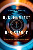 Documentary Resistance PDF