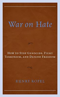 War on Hate