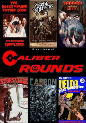 Caliber Rounds  1