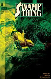 Swamp Thing (1985-) #136