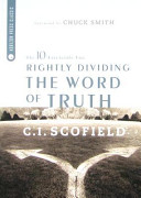 The 10 Essentials for Rightly Dividing the Word of Truth PDF