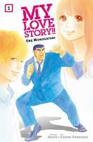 My Love Story     Ore Monogatari  Band 1 PDF