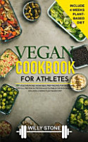 Vegan Cookbook for Athletes PDF