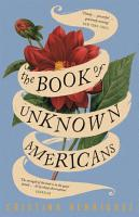 The Book of Unknown Americans PDF