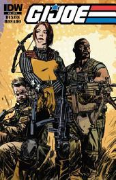 G.I. Joe Ongoing V.2 #14