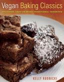 Vegan Baking Classics PDF