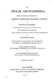 The Popular Encyclopedia: pt. 1. Wax-Z; Supplement A-Dul