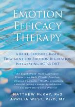 Emotion Efficacy Therapy PDF