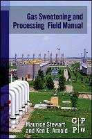 Gas Sweetening and Processing Field Manual PDF