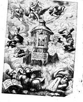 Das Andere History-Buch P. Martini Cochem. Darin durch denckwürdige, wundersame, und anmühtig beschribene Hundert Historien, Aussführlich erklärt wird, was massen die allein seeligmachende, von Christo gegründte Catholische Kirch, Anfangs von den Juden und Heyden, nachgehends von den Türcken und Ketzeren, durch schwäre Marter und Verfolgungen hart getruckt: Und endlich, als sie in Europa an vilen Orten schier gar aussgerottet worden, in dem Schiffle in Petri über Meer, in Ost-und West-Indien gefahren; alldorten die fürneme Königreich, Insulen und Städte, Hispaniolam, Peru, Mexico, Goa, MAlaca und Zeilon unter ihr süsses Joch gebracht, und in ihren Mütterlichen Schooss versamlet hat. Zur Erfüllung diser hundert Historien, und zur Abschreckung der Verstockten Sündern, seynd etliche entsetzliche Historien von dem Tod, Gericht, Fegfeur und Höll zugesetzt worden: Band 2